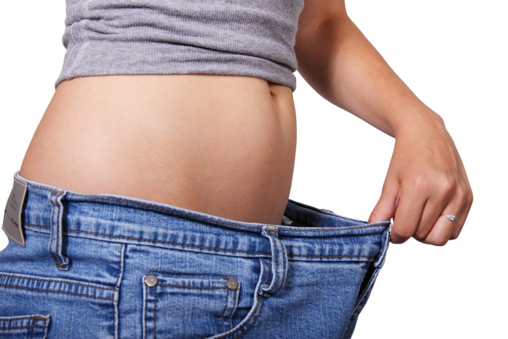 mens health lose weight